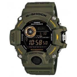 RELOJ CASIO G-SHOCK GW-9400-3DR