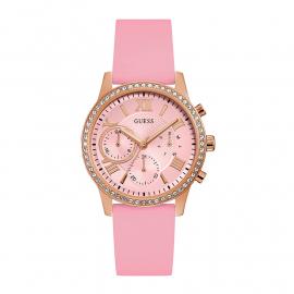 Reloj Guess W1135L2 MULTIFUNCIONAL ROSA