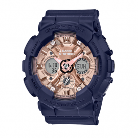 CASIO G-SHOCK GMA-S120MF-2A2DR