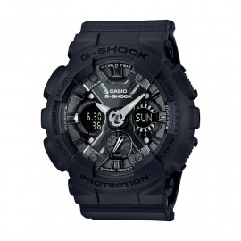 RELOJ CASIO G-SHOCK GMA-S120MF-1ADR