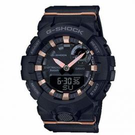 RELOJ CASIO G-SHOCK GMA-B800-1ADR