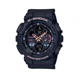 RELOJ CASIO G-SHOCK GMA-S140-1ADR