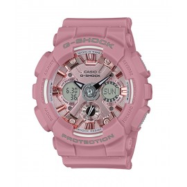 RELOJ CASIO G SHOCK GMA-S120DP-4ADR