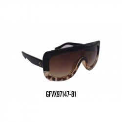 GAFAS VIROX SEMICUADRADO LENTE ANIMAL PRINT GFVX97147-81