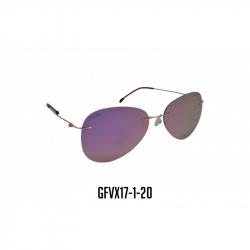 GAFA VIROX TITANIO POLARIZADA GFVX17-1-20