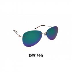 GAFA VIROX TITANIO POLARIZADA GFVX17-1-5