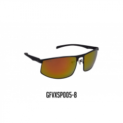 GAFAS VIROX SPORT STYLE POLARIZADA NARANJA GFVXSP005-8