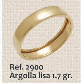 ARGOLLA MATRIMONIAL LISA DE...