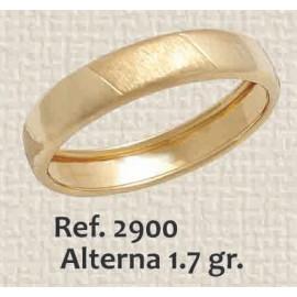 ARGOLLA MATRIMONIAL ALTERNA...
