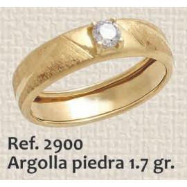 ARGOLLA MATRIMONIAL CON...