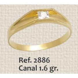 ANILLO DE COMPROMISO CANAL...
