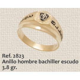 ANILLO DE GRADO HOMBRE...